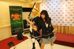 Baby Doll and Gogo Yubari