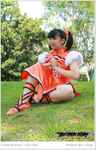 Ling Xiaoyu: Let's be friends