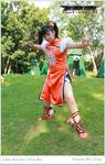 Ling Xiaoyu: Friend or Foe?