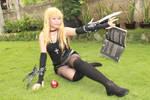 Misa Amane - Gothic Version