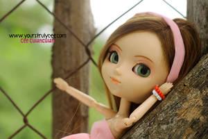 Pullip Doll Duchess Celine