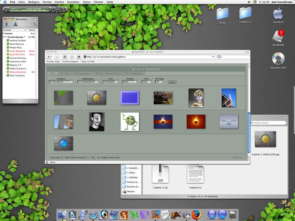 Screenshot by al-xx