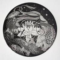 Meditation by dimovskas