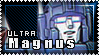 Ultra Magnus Stamp by GoddessofStarrs