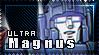 Ultra Magnus Stamp by GoddessofStarrs