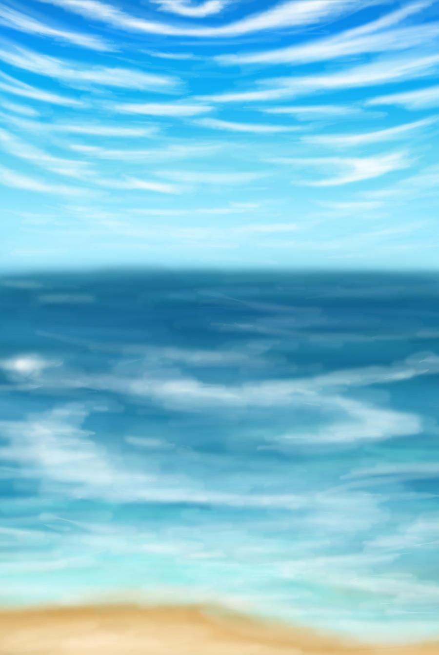 Ocean by SkinsT