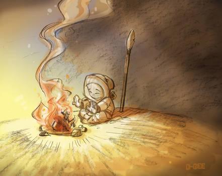 Mika-fire