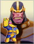 Thanos Commish
