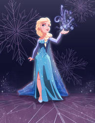 Elsa Commish