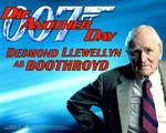007: Die Another Day (2002) - Boothroyd (Remake)