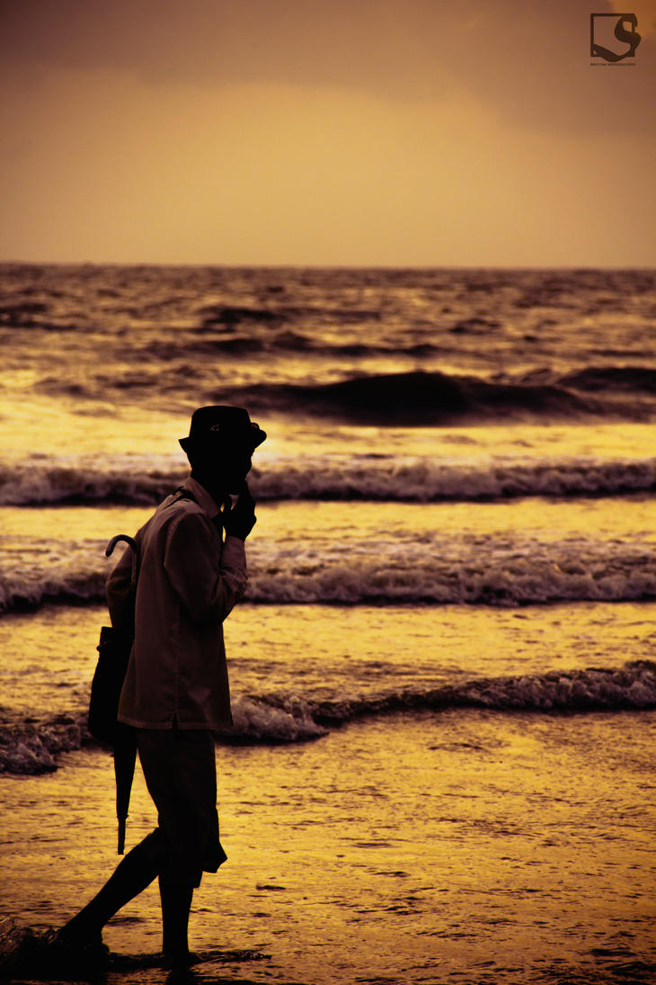 An Ocean Of Thoughts by ShivamSinghal