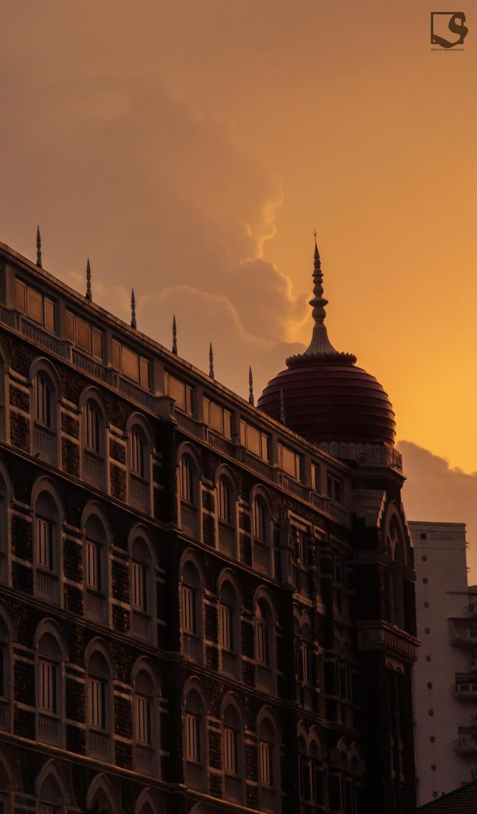 Taj by ShivamSinghal