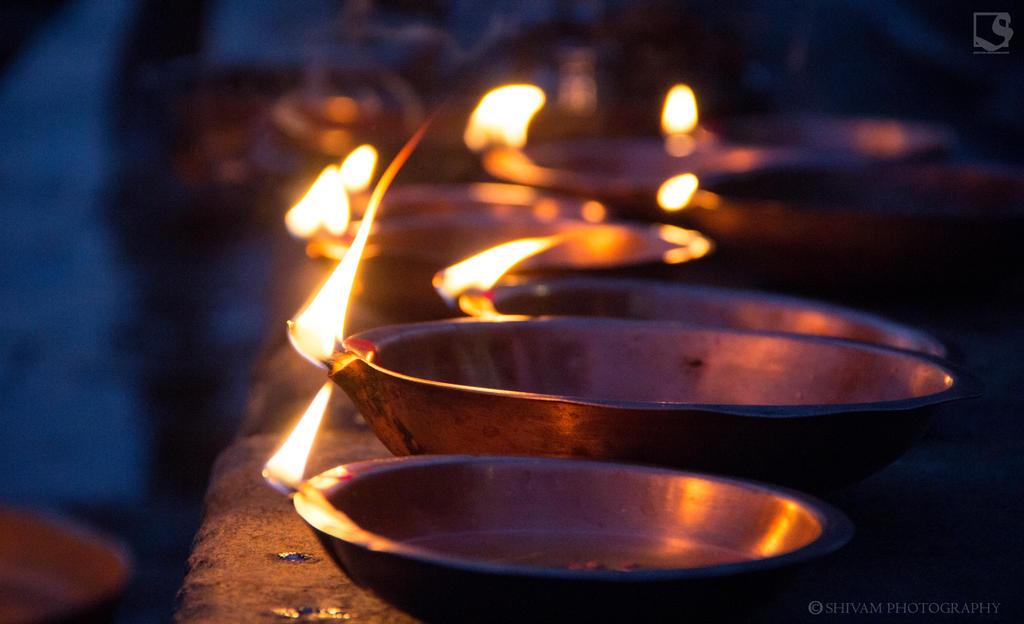 Happy Diwali by ShivamSinghal