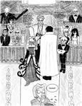 The Priest by xXSerasXx6