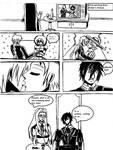 Alucard's reoccuring nightmare... by xXSerasXx6