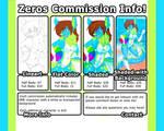 Zurieko's Commission Info 2016!