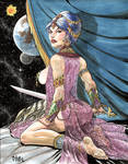 dejah thoris princess of mars