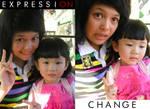 Expression Change