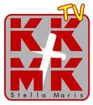 KKMK TV Stella Maris Logo
