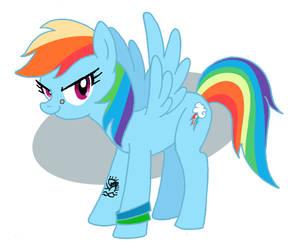 Rainbow Thingy