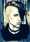 Punk by DocWendigo