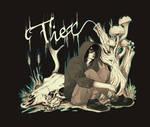 Tier - T-shirt design by DocWendigo