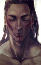 Tribal by DocWendigo