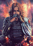 The Winter Soldier - I knew him