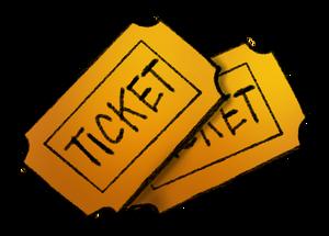 Raffle Ticket by DocWendigo