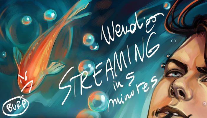 Burping by SirWendigo