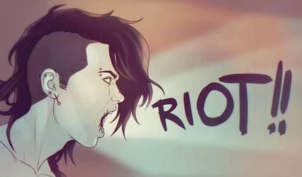 RIOT!!