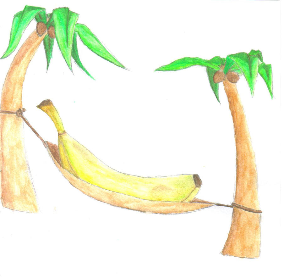 banana hammock by numb numble     banana hammock by numb numble on deviantart  rh   numb numble deviantart