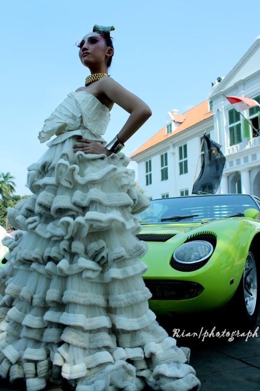 lamborghini fashion