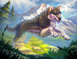 Free As The Wind [YCH]