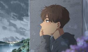 NMS: Rainy days
