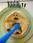 Poor pie