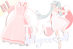 [DL]TDA Hutt lagoon outfit//80 Watch Gift