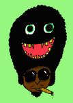 AfroMonster