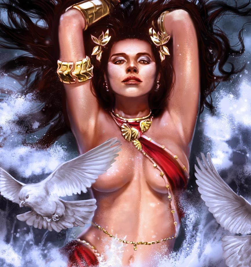 Venus by laclillac
