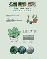 plant custom box | f2u (non-core) by cossmiicdolphin