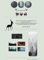 forest deer custom box code | f2u (non-core) by cossmiicdolphin