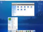 Xubuntu UI design 4