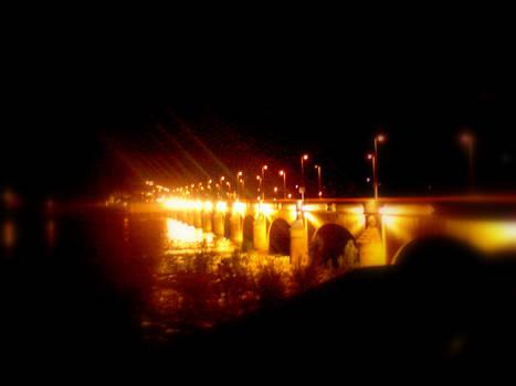 Tours Pont Wilson