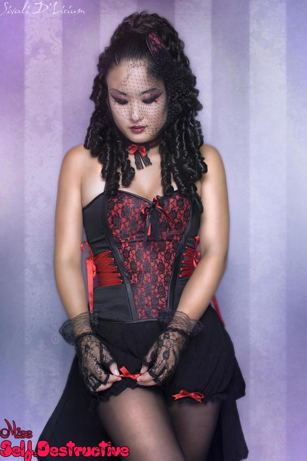 Cabaret exotique II by Miss-SelfDestructive