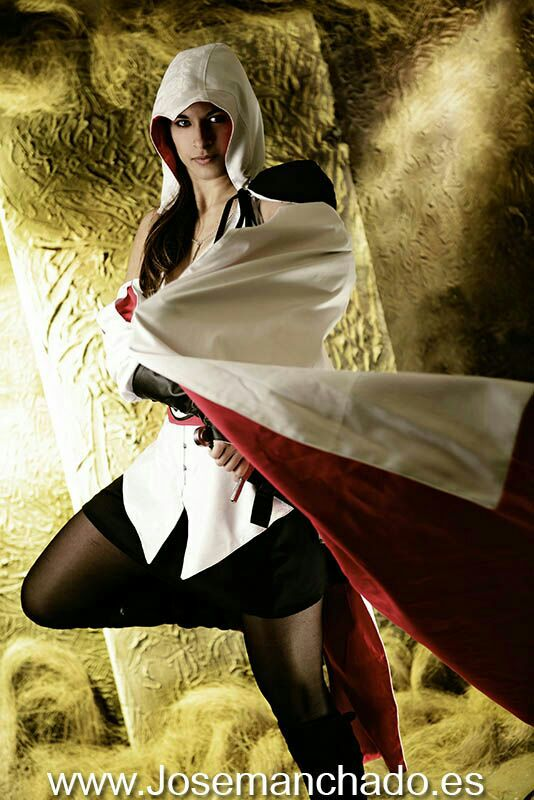 Maria Auditore da Firenze by Miss-SelfDestructive