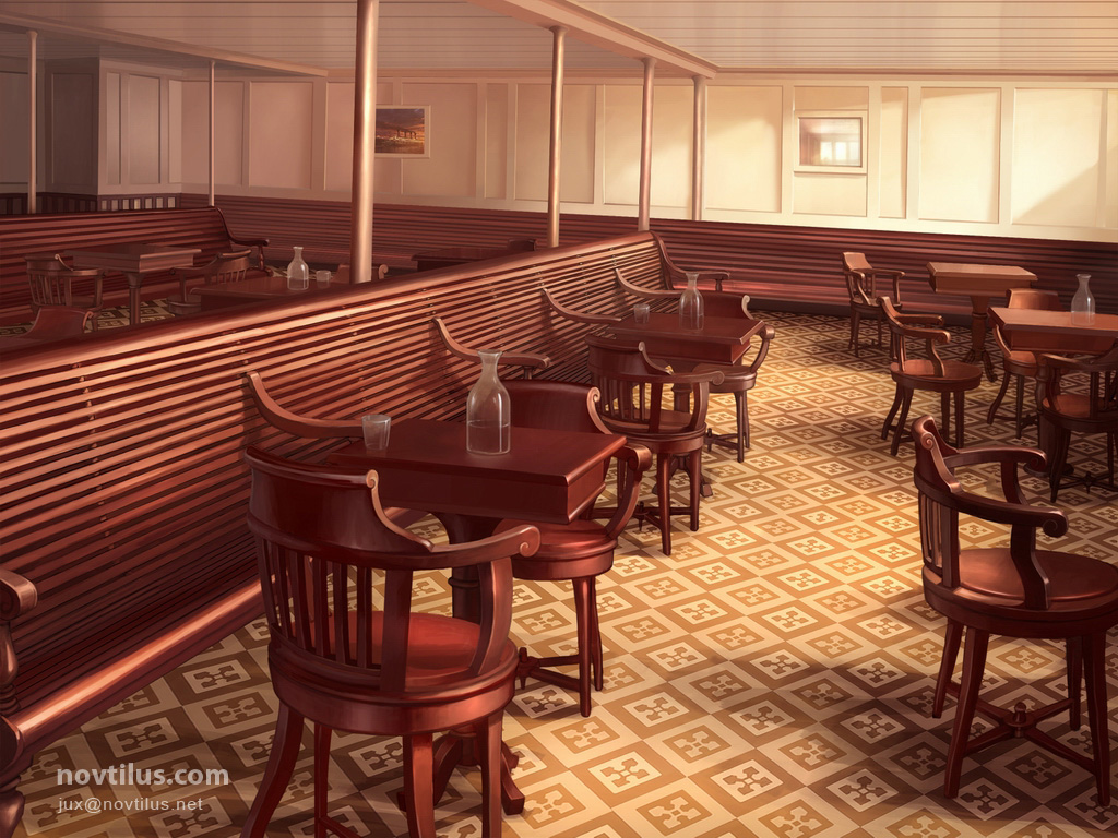 3rd Class General Room Of Titanic By Novtilus On Deviantart