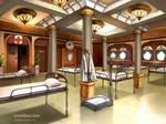 Hospital on Titanic
