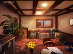 Office-for a hidden object game/hopa game
