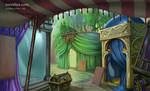 Creature Alley, hidden object game/hopa game