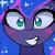 Princess Luna 6 by dark-fox11